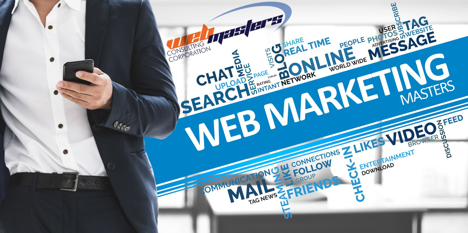 Web Marketing Langley | Surrey for Businesses + BC Grant